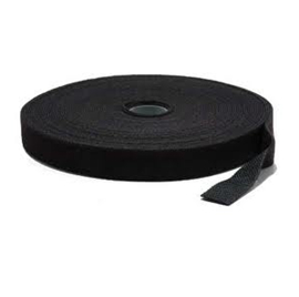 ty it 5m hook loop continuos double sided velcro roll. Black Bedroom Furniture Sets. Home Design Ideas
